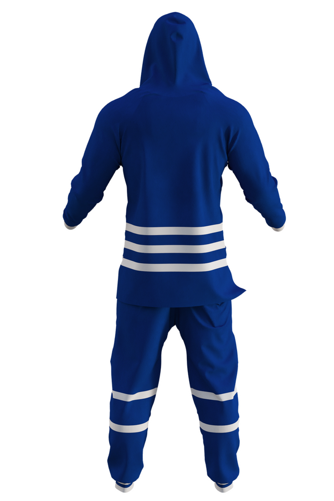 toronto maple leafs hockey one zip