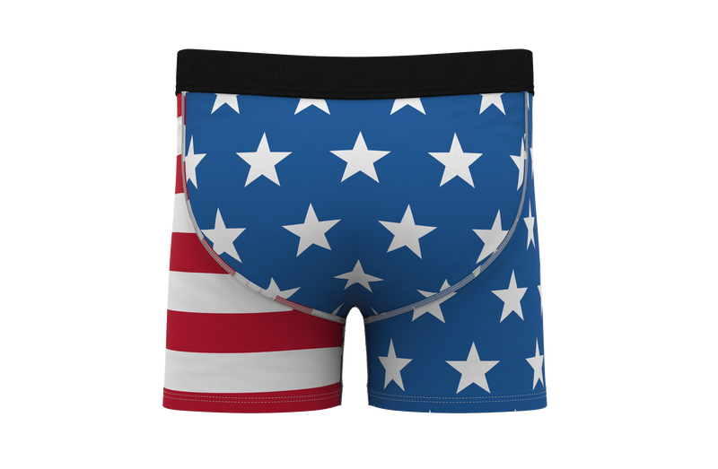 American Eagle Boxer Brief For Boys