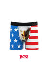 The Mascot | Father and Son Boxer 2 Pack