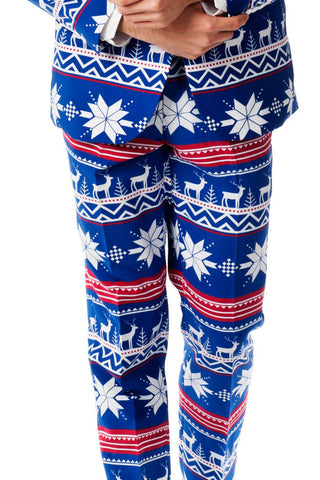 Rudolph Suave Pants - Shinesty