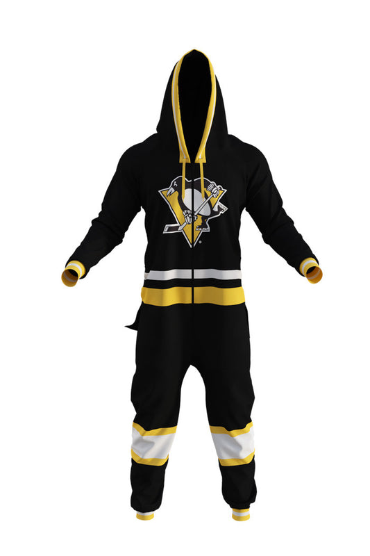 sale retailer 86bd6 4336f The Pittsburgh Penguins | Nhl Unisex Onesie