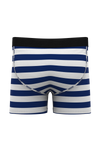 striped shark boxers for men and boys