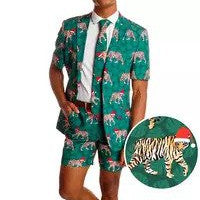 Men's Limited Edition Christmas Suits