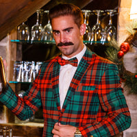 Men's Christmas Suits