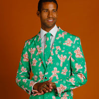 Men's Ugly Christmas Suits