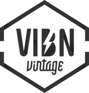 Vibn Vintage - Retro & Vintage Clothing