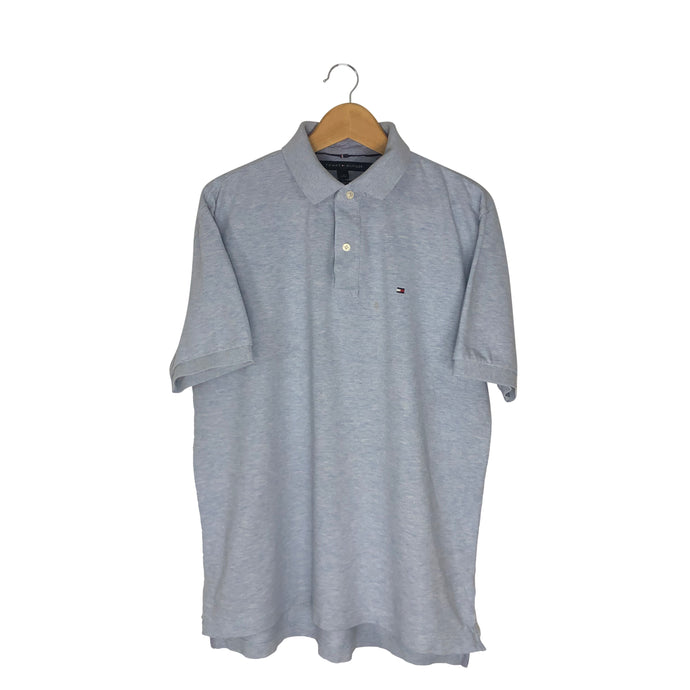 Tommy Hilfiger Polo Shirt - Men's Large