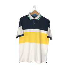 Load image into Gallery viewer, Nautica Polo Shirt - Men's Medium