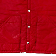 Load image into Gallery viewer, Vintage Swingster Insulated Vest Jacket - Women's Medium