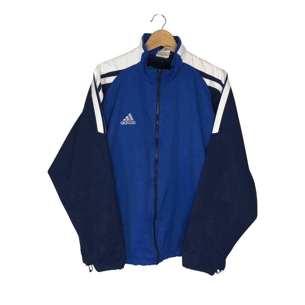 Vintage Adidas Track Jacket - Men's Medium