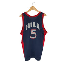 Load image into Gallery viewer, Vintage 1996 Team USA Grant Hill Dream Team Jersey - Men's Large