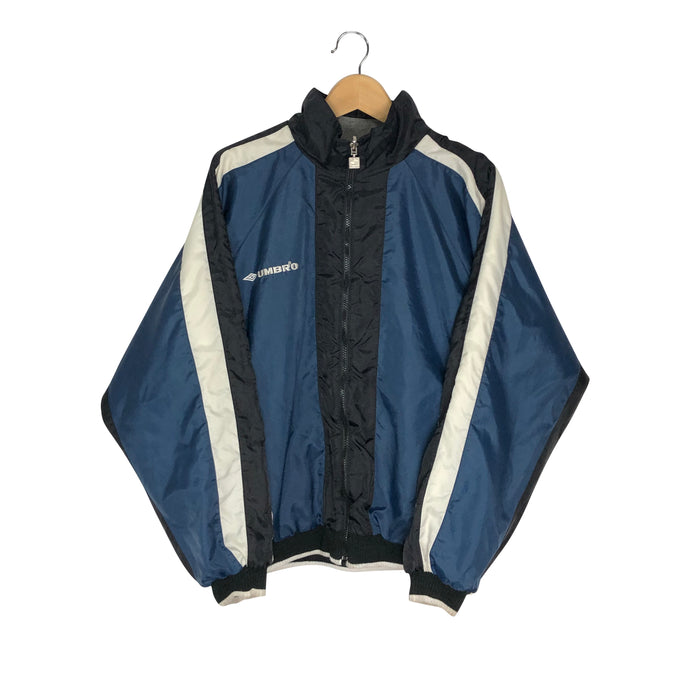 Vintage Umbro Reversible Jacket - Men's Medium