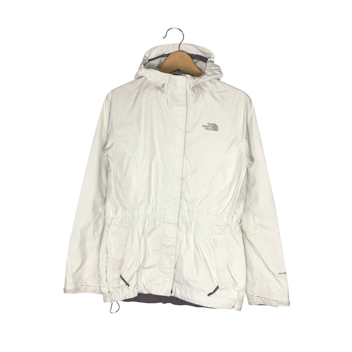 Vintage The North Face Hooded Lightweight Jacket - Women's Small