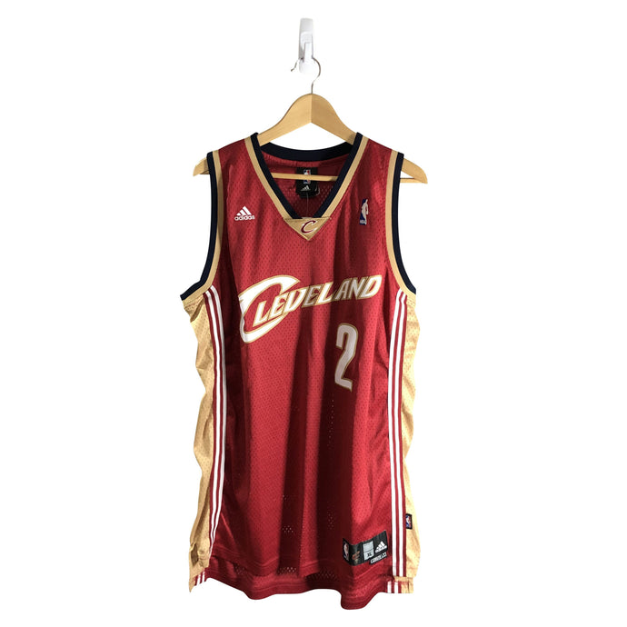 Classic Cleveland Cavaliers Mo Williams Jersey *XL*