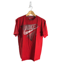 Load image into Gallery viewer, Classic Nike Air Big Logo T-Shirt *M*