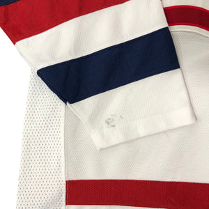 Vintage Nike Team USA Hockey Jersey - Men's Medium