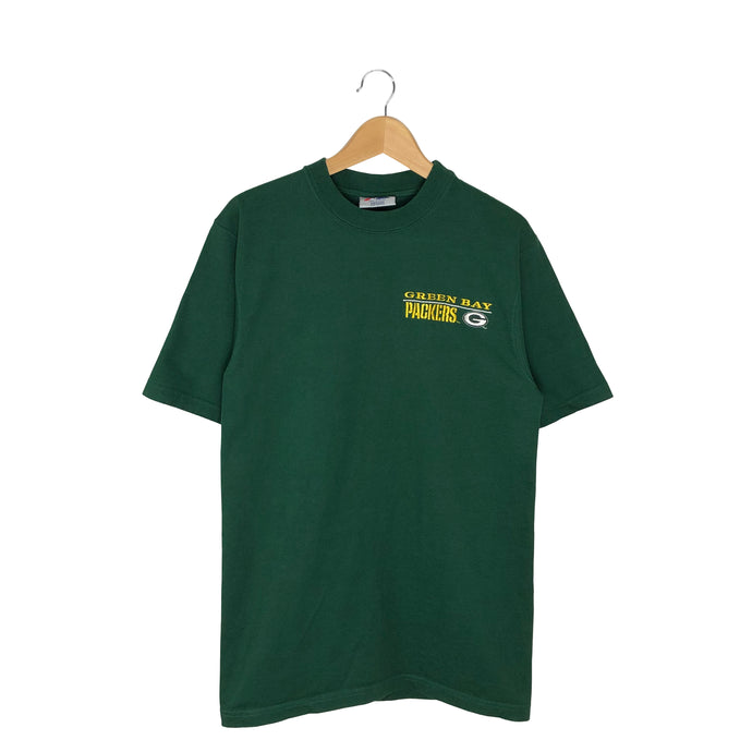 Vintage NFL Green Bay Packers T-Shirt - Men's Medium