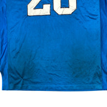 Load image into Gallery viewer, Vintage 1996 Detroit Lions Barry Sanders Throwback #20 Jersey - Men's XXXL