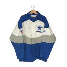 Load image into Gallery viewer, Vintage Dallas Cowboys Insulated Jacket - Men's Large