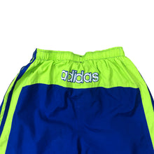 Load image into Gallery viewer, Vintage Adidas Track Pants - Women's Small