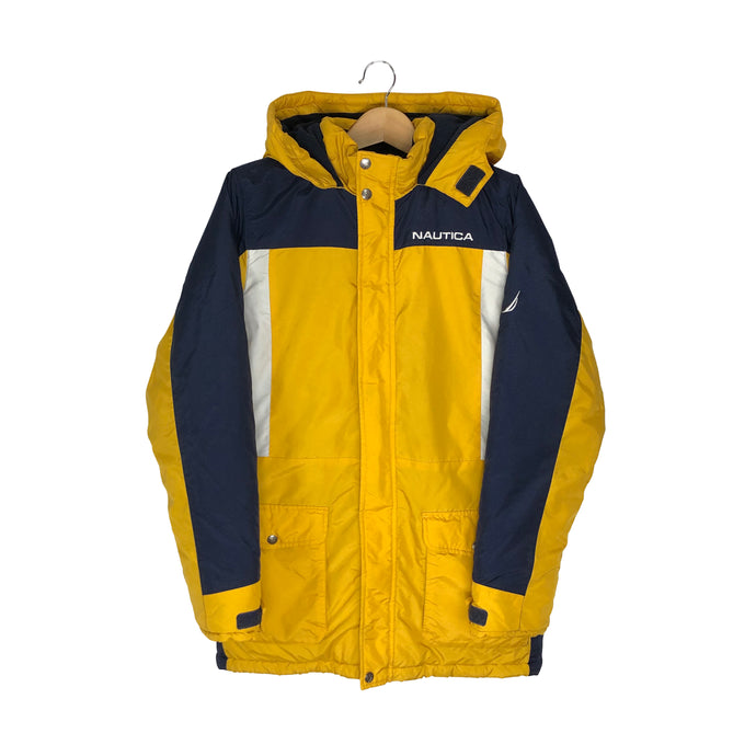 Nautica Insulated Coat - Men's Small