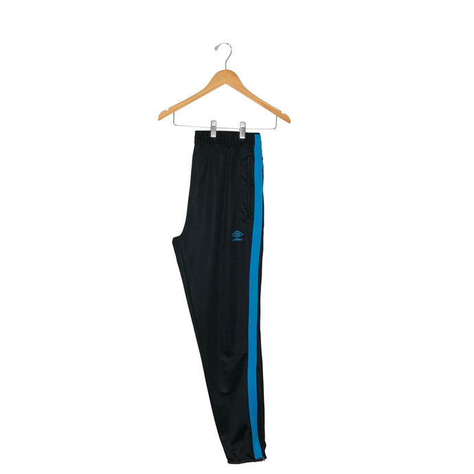 Umbro Track Pants - Men's Large
