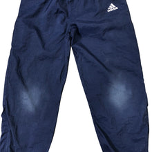 Load image into Gallery viewer, Vintage Adidas Cuffed Track Pants - Women's Large