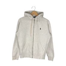 Load image into Gallery viewer, Polo Ralph Lauren Zip Up Hoodie - Women's Small