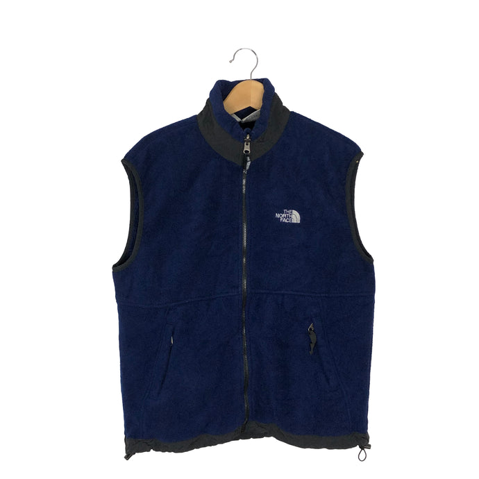 Vintage The North Face Fleece Vest - Women's Large