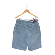 Load image into Gallery viewer, Vintage Tommy Hilfiger Denim Shorts - Men's 34