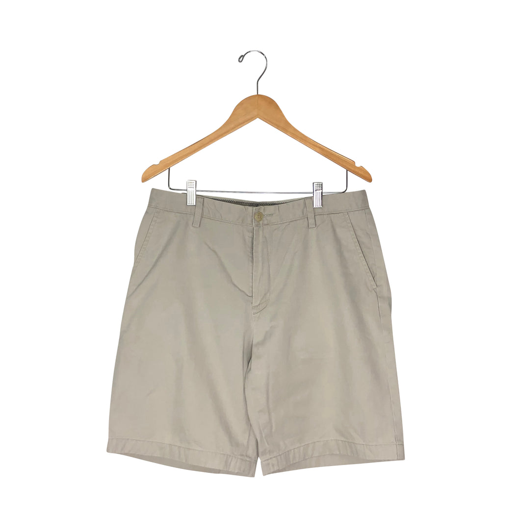 Nautica Chino Shorts - Men's 32