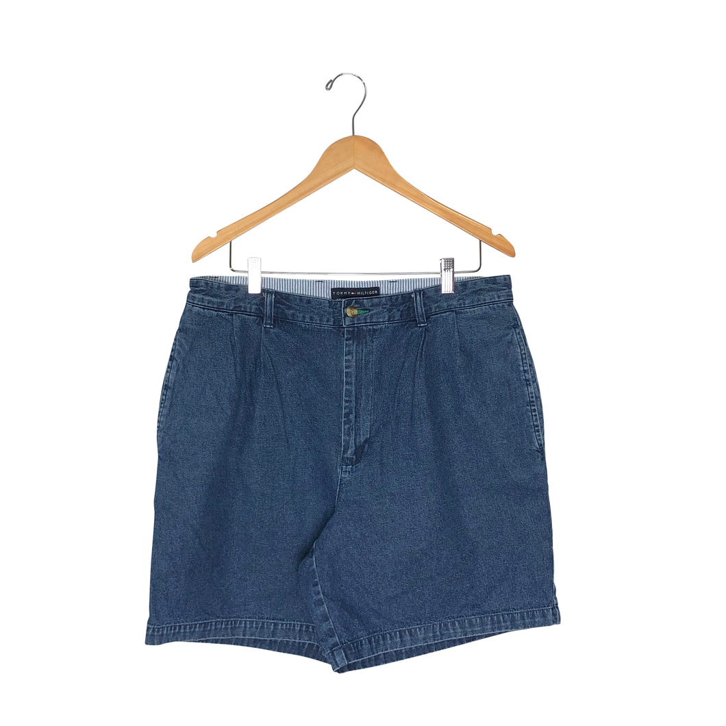 Tommy Hilfiger Denim Shorts - Women's 35