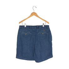 Load image into Gallery viewer, Tommy Hilfiger Denim Shorts - Women's 35