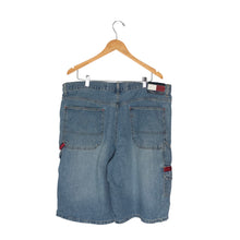 Load image into Gallery viewer, Vintage Tommy Hilfiger Denim Carpenter Shorts - 40