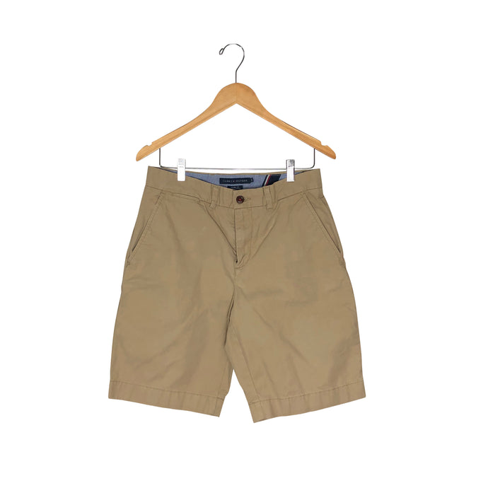 Tommy Hilfiger Chino Shorts - Men's 30
