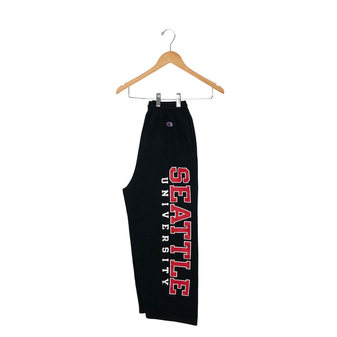 Vintage Champion Seattle University Sweatpants - Women's Medium