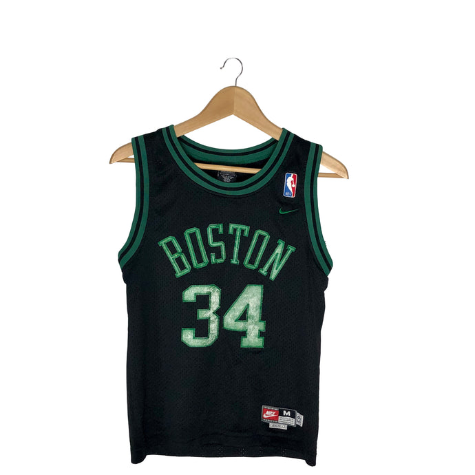 Vintage Nike Boston Celtics Paul Pierce #34 Jersey - Women's XS
