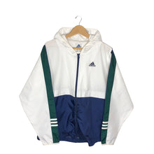 Load image into Gallery viewer, Vintage Adidas Windbreaker - Men's Large