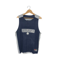 Load image into Gallery viewer, Vintage Nike Concordia University Basketball Reversible Jersey - Women's Large