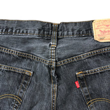 Load image into Gallery viewer, Vintage Levis 501 Jeans - Men's 36/30