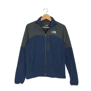 Vintage The North Face Fleece Jacket - Men's Small