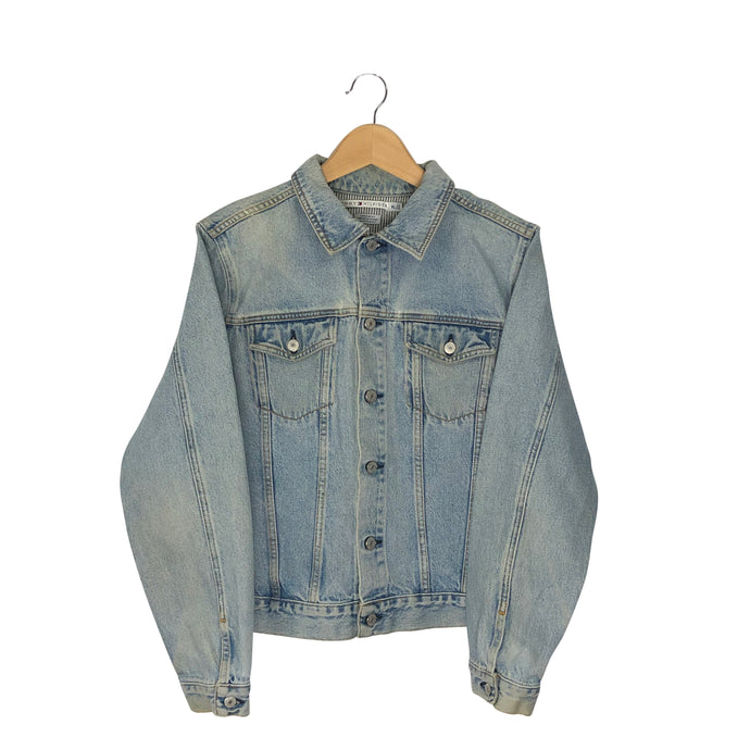 Tommy Hilfiger Denim Jacket - Women's XL