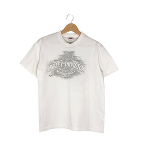 Harley Davidson Georgia T-Shirt - Men's Small