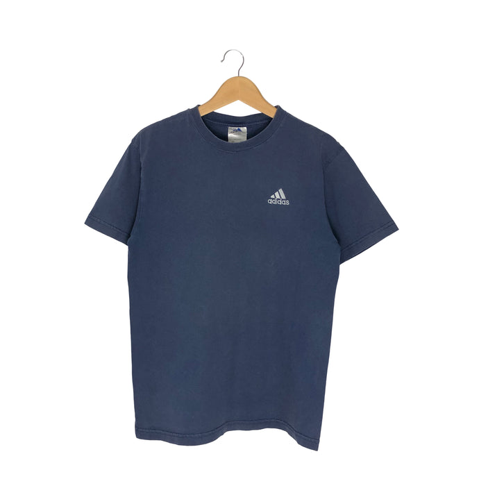 Vintage Adidas T-Shirt - Men's Small