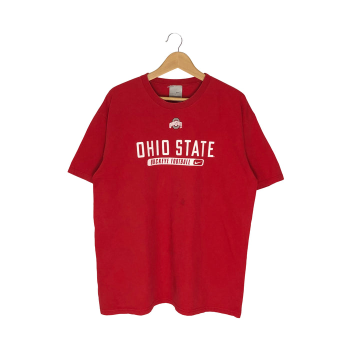 Vintage Nike Ohio State Buckeye Football - Men's Large