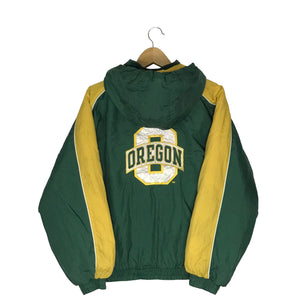 Vintage Oregon Insulated Jacket - Men's Small