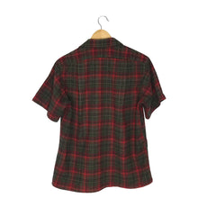 Load image into Gallery viewer, Vintage Pendleton Flannel Shirt - Women's Medium
