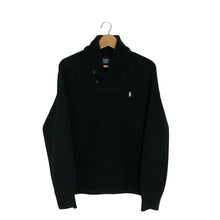 Load image into Gallery viewer, Vintage Polo Ralph Lauren Pullover Sweatshirt - Men's Medium