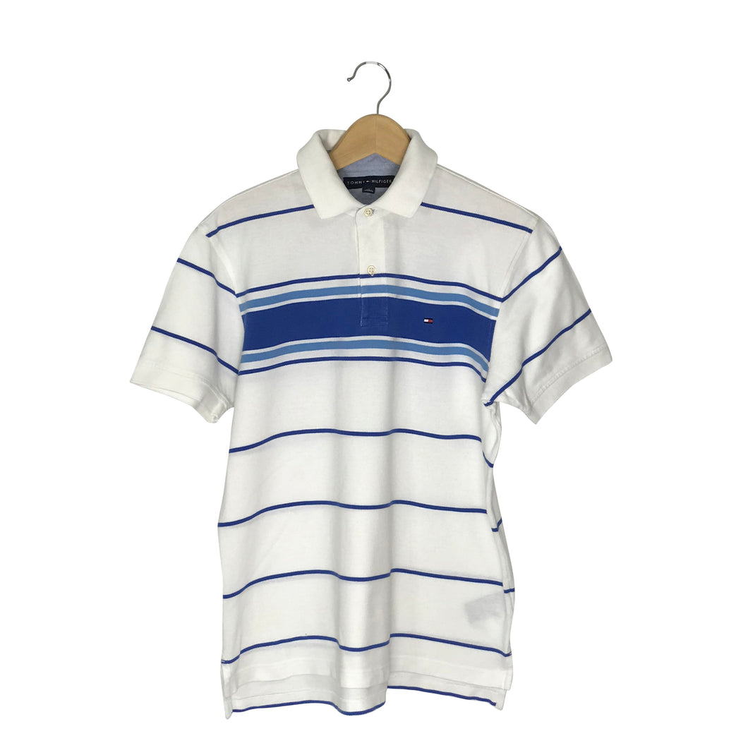Tommy Hilfiger Polo Shirt - Men's Medium