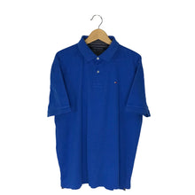 Load image into Gallery viewer, Tommy Hilfiger Polo Shirt - Men's XL